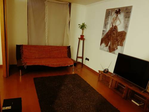 Departamento Barrio Lastarria Coupons