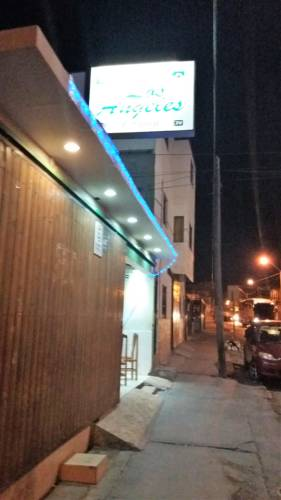 Hostal Los Angeles Coupons