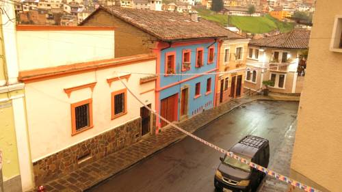 Quito Homestay Coupons